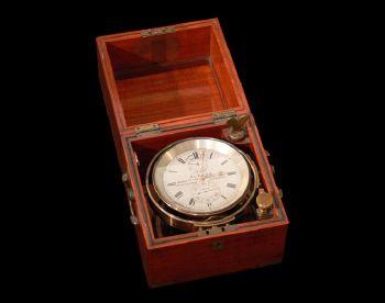 Chronometer, Grace Darling
