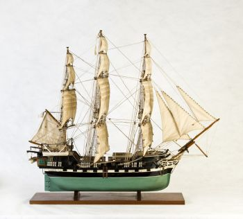HMS Buffalo