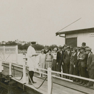 Torrens Island Quarantine Station